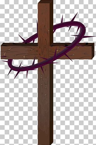 Crown Of Thorns Christian Cross Christianity Thorns PNG