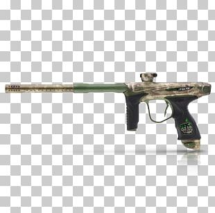 Paintball Guns Food Coloring Dye Speedball PNG