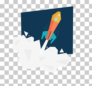 Rocket Business Fundal PNG