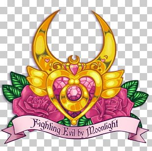 Sailor Moon Luna Chibiusa Sailor Venus Tattoo PNG