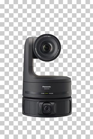 Camera Lens Video Cameras Pan–tilt–zoom Camera Serial Digital Interface PNG