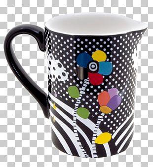 Coffee Cup Milk Breakfast PNG