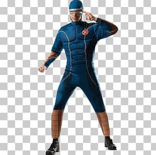 Cyclops Professor X Costume X-Men Clothing PNG