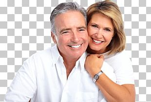 Cosmetic Dentistry Dental Implant Dentures PNG