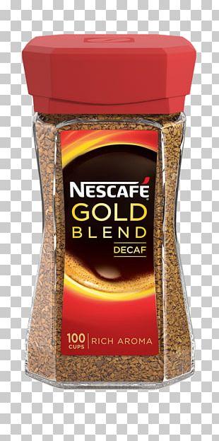 Instant Coffee Nescafé White Coffee Caffeine PNG