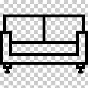 Couch Furniture Computer Icons Drawer Mattress PNG
