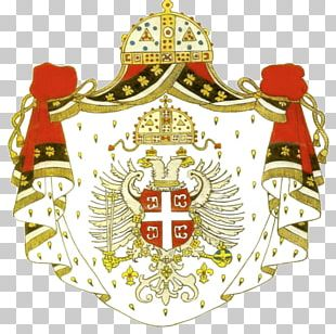 Serbia Obrenović Dynasty Heraldry Royal Family Coat Of Arms PNG