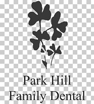 City Park Park Hill Family Dental Dentist Logo Brand PNG