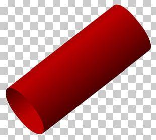 Cylinder Shape Circle Geometry Volume PNG
