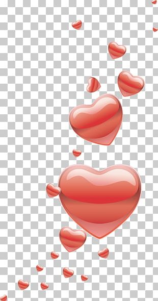 Heart Love PNG