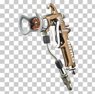 Airless Spray Painting Pistola De Pintura Hardware Pumps High Volume Low Pressure PNG