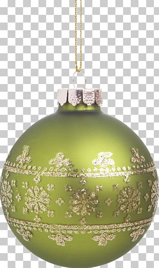 Christmas Ornament Ball Christmas Decoration Toy PNG