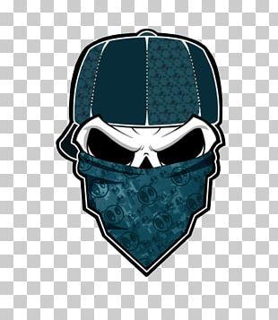 Kerchief Mexico T-shirt Skull Clothing PNG