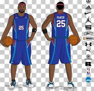 T-shirt Basketball Uniform Jersey PNG