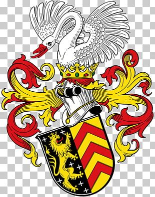 County Of Hanau Coat Of Arms Of Hesse Crest PNG