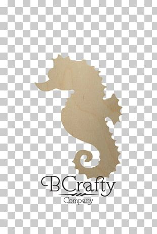 Seahorse Drawing Silhouette PNG