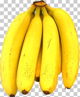Banana Fruit Orange PNG