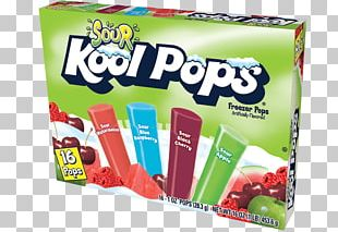 Juice Ice Pop Ice Cream Kool-Aid Fizzy Drinks PNG