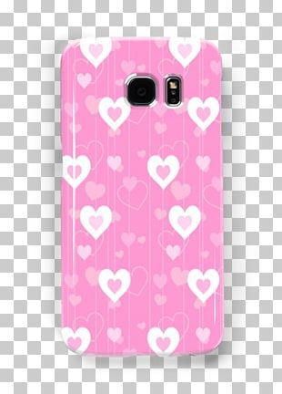 Pink M Mobile Phone Accessories PNG