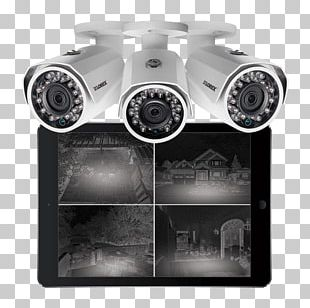 Wireless Security Camera Lorex Technology Inc Security Alarms & Systems Home Security PNG