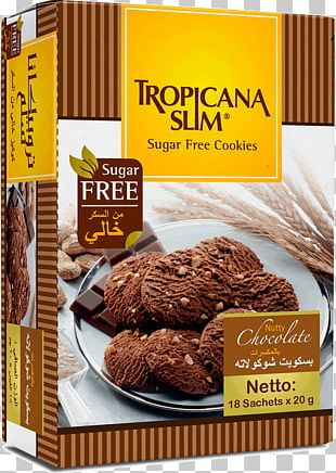 Biscuits Vegetarian Cuisine Chocolate Tropicana Slim PNG