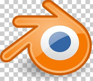 Blender Computer Icons 3D Computer Graphics PNG