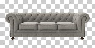 Couch Sofa Bed Furniture Living Room Tufting PNG
