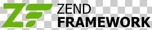 Logo Zend Framework Brand Design Trademark PNG