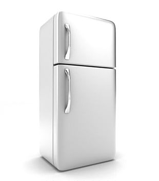 Refrigerator Home Appliance Stock Photography Freezers Washing Machines PNG