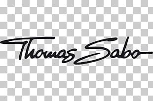 THOMAS SABO Logo Jewellery Shopping Centre PNG
