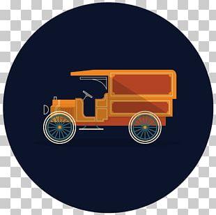 Vintage Car Austin Automotive Design PNG