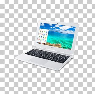 Laptop Intel Chromebook Solid-state Drive Celeron PNG