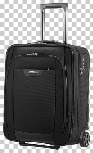 Samsonite Baggage Suitcase Hand Luggage Travel PNG