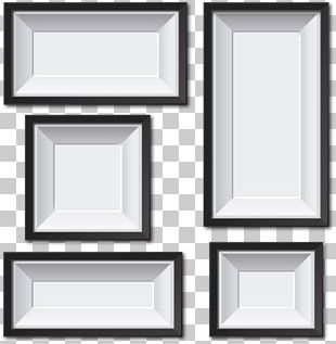 Frame Window PNG