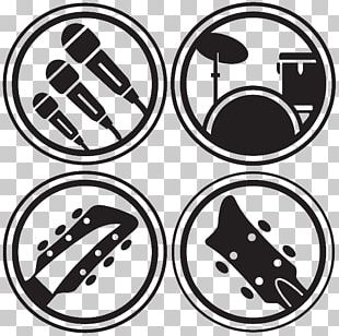 The Beatles: Rock Band Rock Band 4 Musical Ensemble Icon PNG