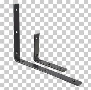 Angle Bracket Steel Metal PNG