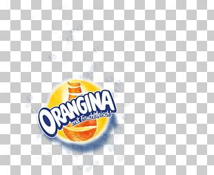 Orangina Orange Logo Brand Juice Vesicles PNG