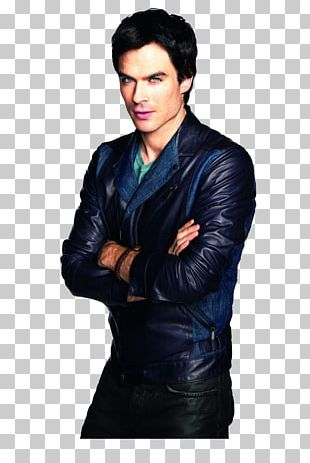 Ian Somerhalder The Vampire Diaries Damon Salvatore Covington Actor PNG