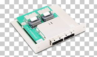 Serial Attached SCSI Serial ATA PCI Express Adapter PNG