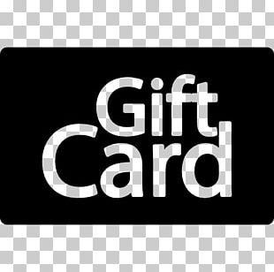 Gift Card Voucher PNG