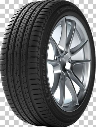 Sport Utility Vehicle Michelin Tire Car PNG