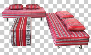 Sofa Bed Chaise Longue Chair Couch PNG