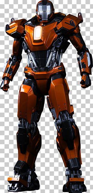 The Iron Man War Machine Marvel Cinematic Universe Iron Man's Armor PNG