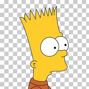 Bart Simpson Homer Simpson Drawing Photography PNG