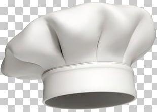 Chefs Uniform Hat Cook PNG