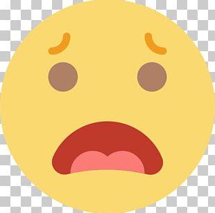 Smiley Computer Icons Emoticon Emoji PNG