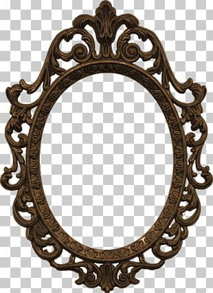 Frames Mirror Stock Photography PNG