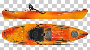 Wilderness Systems Tarpon 100 Kayak Fishing Outdoor Recreation Canoe PNG