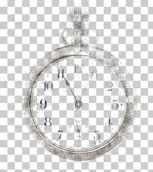 Clock Timer PNG