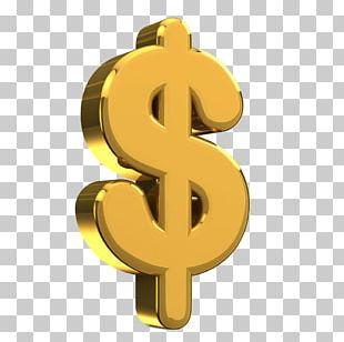 Dollar Sign United States Dollar Computer File PNG